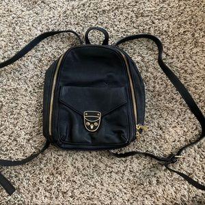 Mini backpack/purse